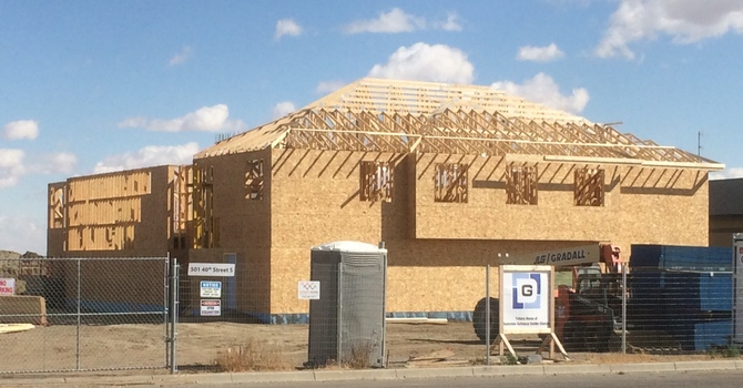 Building Update image