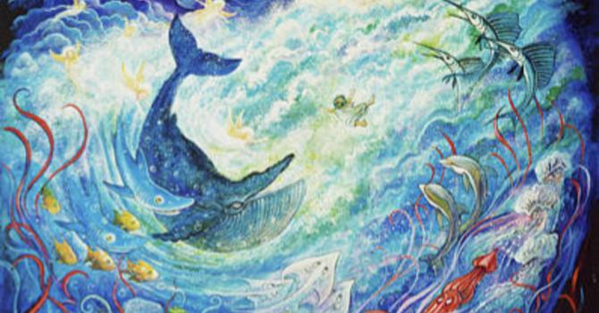 Jonah and God's Mercy