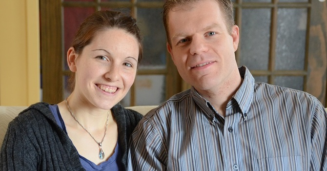 Missionary of the Month - April 2015 image