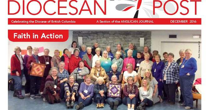 December 2016 Diocesan Post image