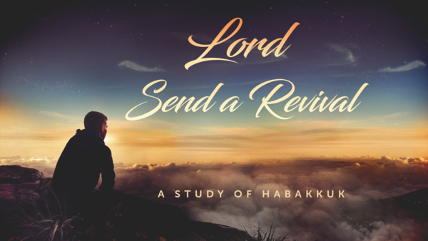 Lord Send a Revival