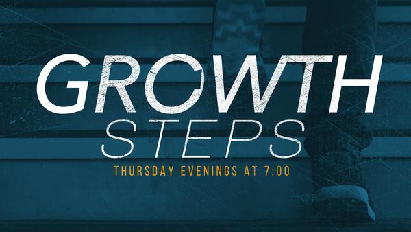 Growth Steps