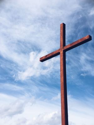 Jesus: the Only One Who Can Satisfy Your Heart