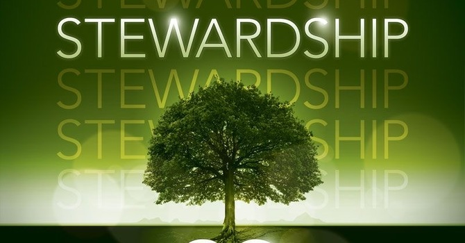 Glen Morris United Church Stewardship Campaign image