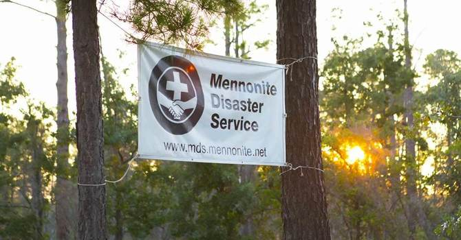 Mennonite Disaster Service image