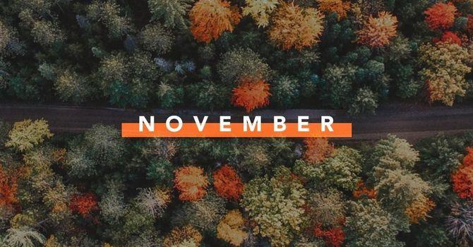 November News image
