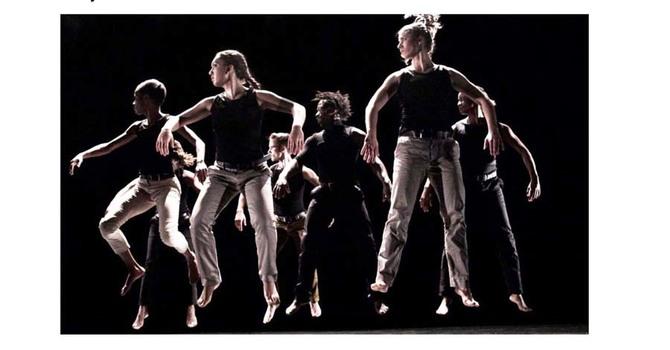 MOZONGI by Choreographer, Zab Maboungou
