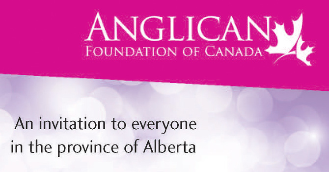 Anglican Foundation Choral Evensong and AGM