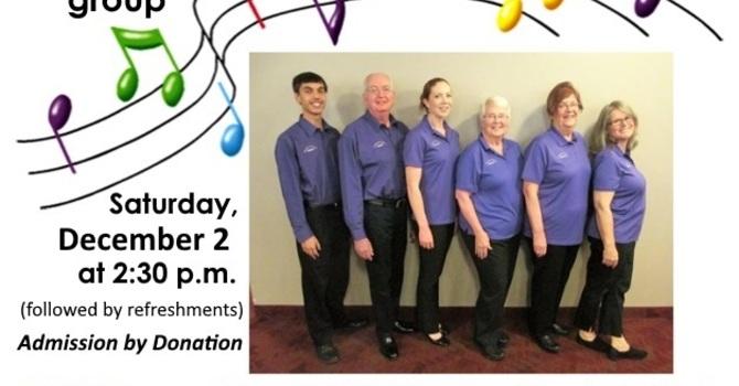 Benefit Concert at St. John