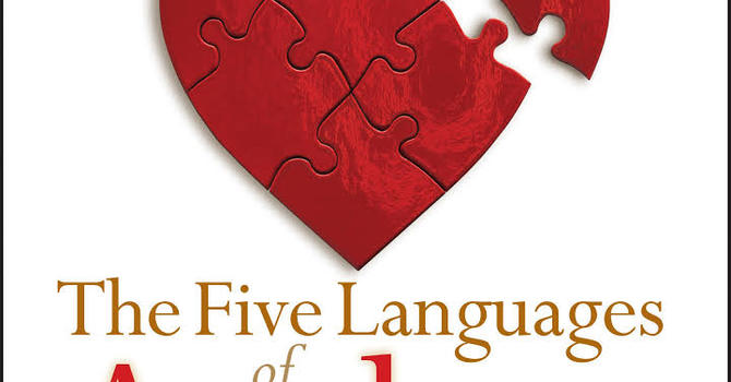 MFL - 5 Languages of Apology - Healing...