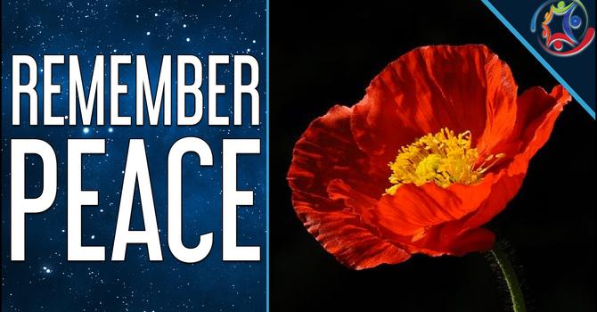 Remember Peace