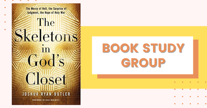 Book Study Group: The Skeletons in God's Closet