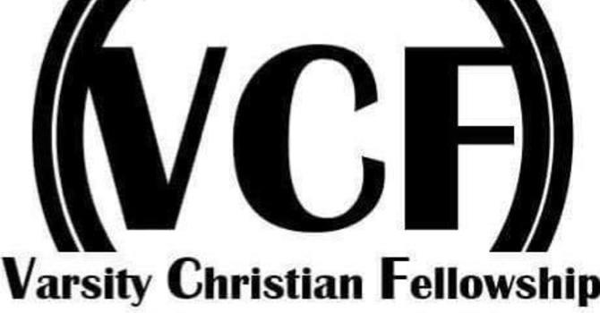 VCF - Varsity Christian Fellowship