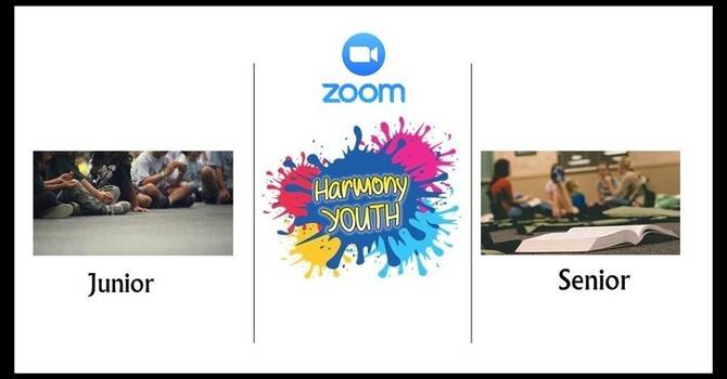 Harmony Youth Zoom Meeting
