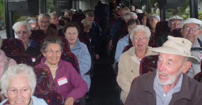 Seniors' Reunion - A Brief History image