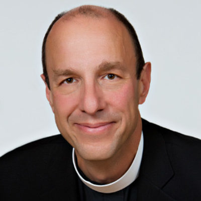 The Very Rev. Christopher A. Pappas