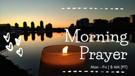 Morning Prayer Online