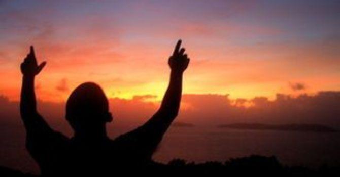 網上國語信仰探討課程 Faith Seeking Course