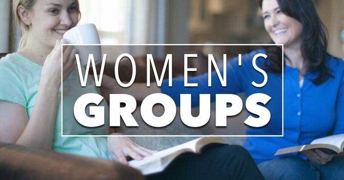 Women's Thursday Morning Group