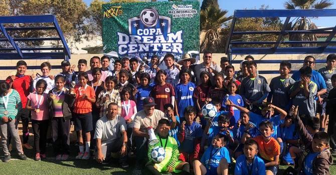Soccer Tournament image