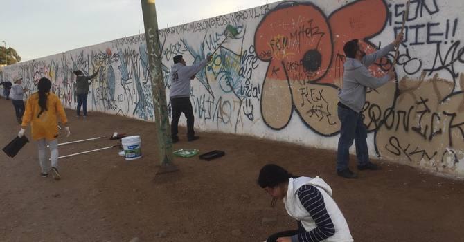 Serve the City - Los Misciones image