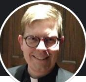 The Rev'd Nicholas Hatt