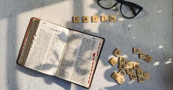 LIFEtime Faith - 55+ event