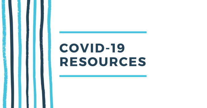COVID-19 Resources image