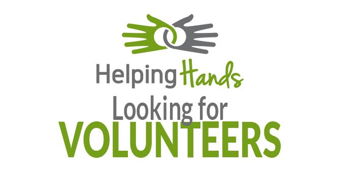 Helping Hands Cochrane Looking for Volunteers image
