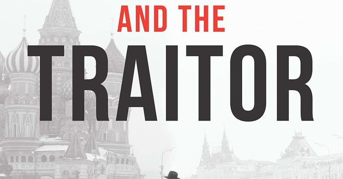 Book Club: The Spy and the Traitor
