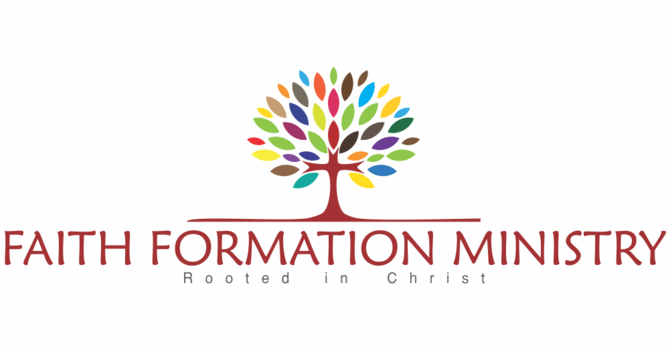 At-home Faith Formation Tip image
