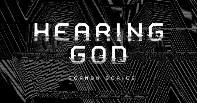 Hearing God Between Us