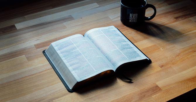 Ladies Bible Study - Vermilion