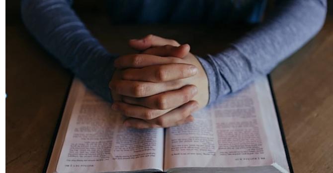 Cours sur les fondations du ministère image