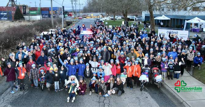 2019 Coldest Night of the Year Walk is in the books! image