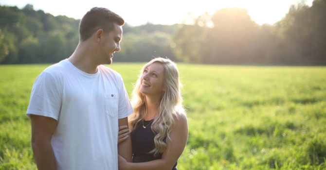 Jake & Courtney Klassen - YWAM Update image