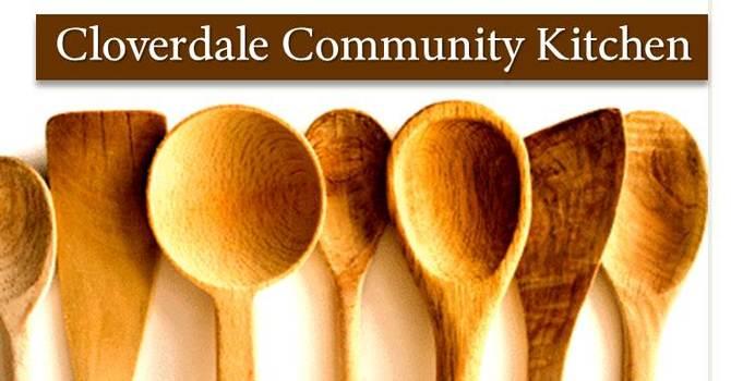 Cloverdale Community Kitchen Campaign image