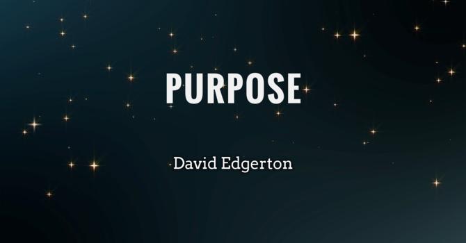 """Purpose""  image"