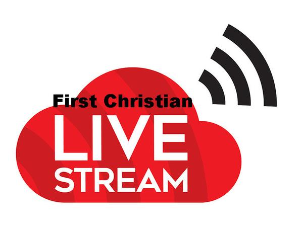 Livestream Volunteers Needed