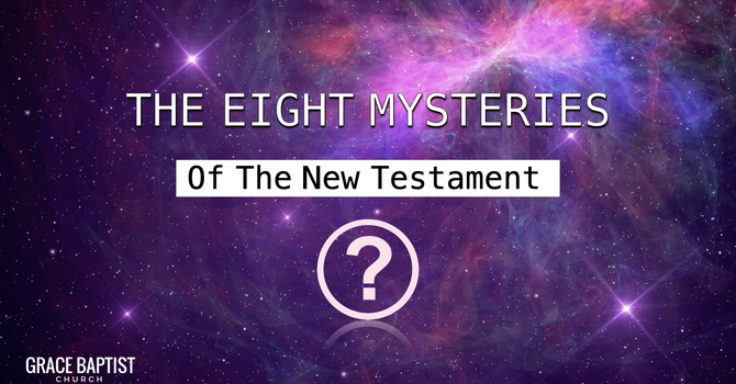 The Great Mystery: Christ & The Church