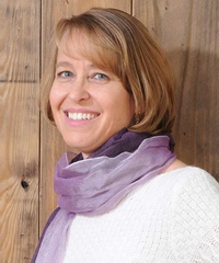 Rev. Jennifer Bailey