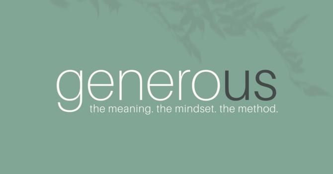GeneroUS: Entrusted or Entitled?