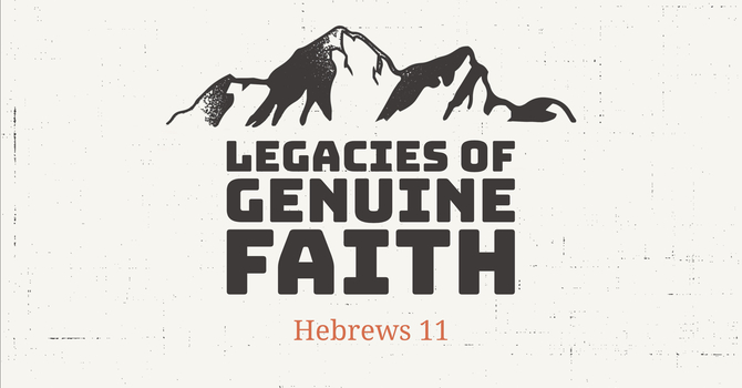 Walk By Faith (Like Enoch)
