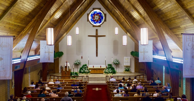 Worship Update for Sunday, November 8