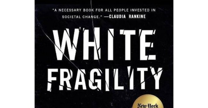 Healing our Racism Book Discussion Group