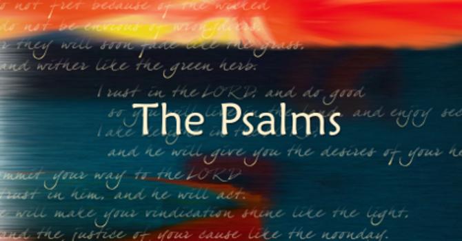 Sunday's sermon... image
