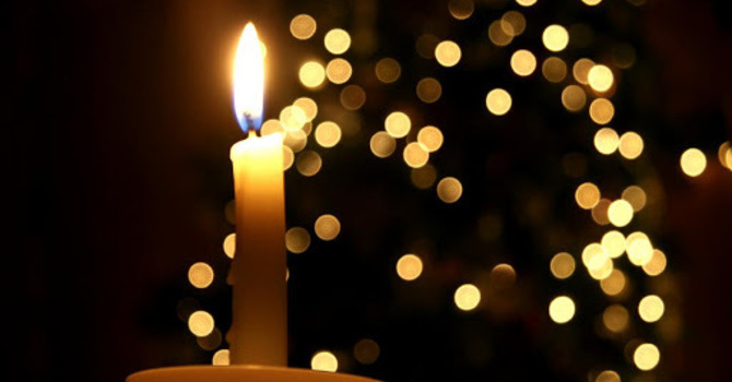 Christmas Eve - Midnight Service