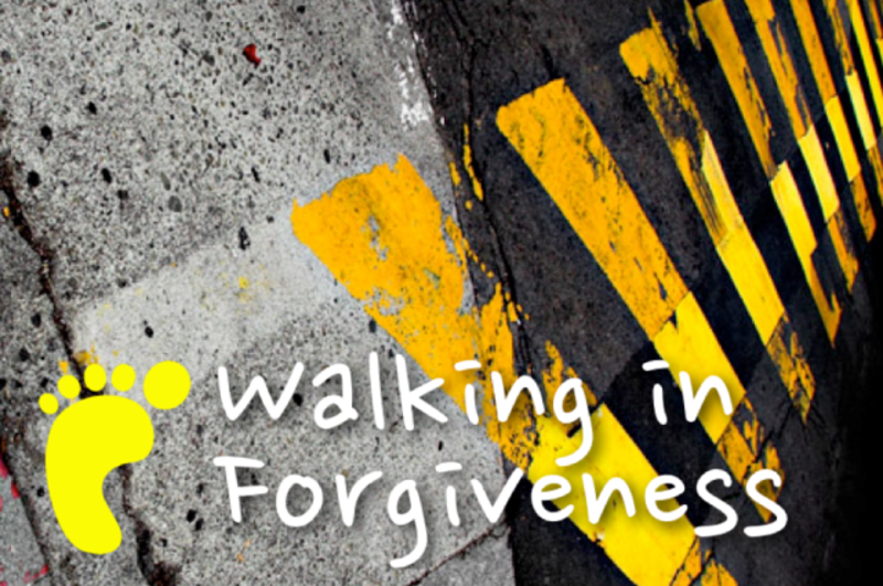 Walking in Forgiveness