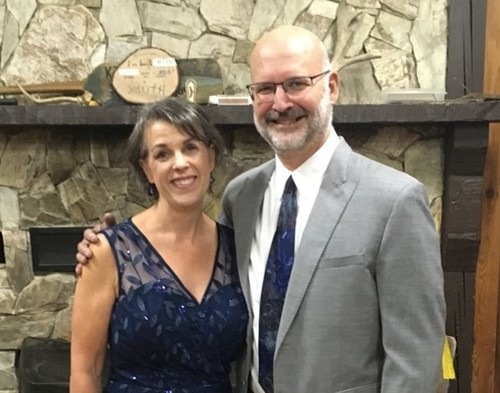 John & Nancy Engels