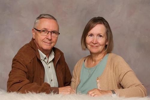 Les & Lois Paulsen